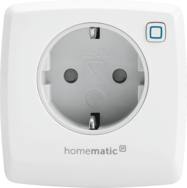 Homematic IP Умен контакт за Smart Home